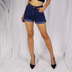 High Waist Shorts SW